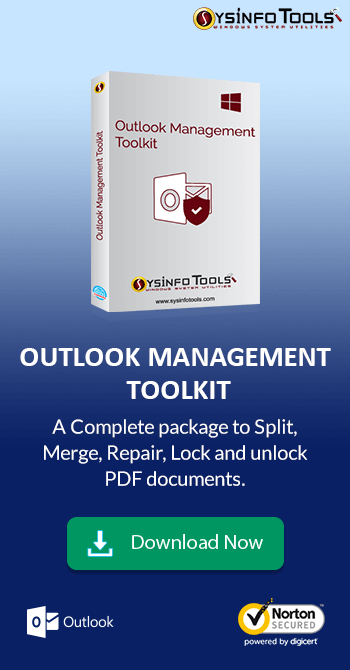 Outlook ManagementKit Sideimage