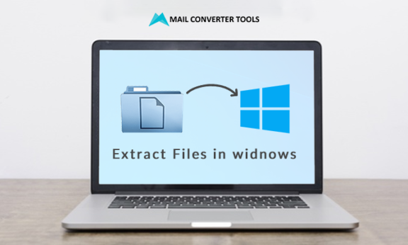 Extract Files from Windows Backup or Image