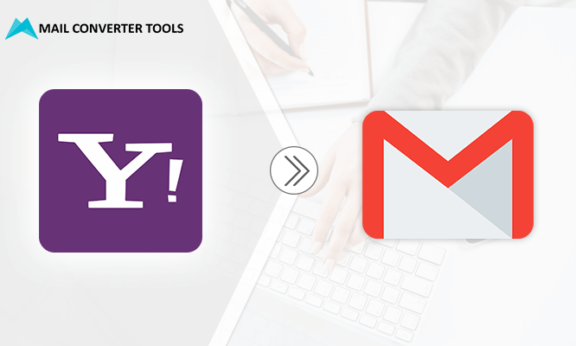 forward yahoo mail to gmail