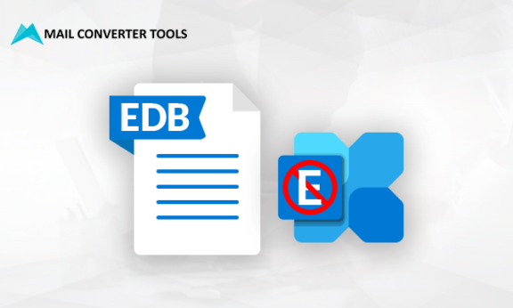 How to Open EDB File without Exchange Server