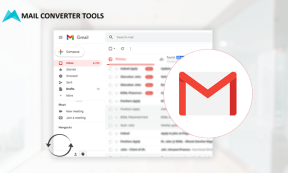 sync Gmail with Mac mail