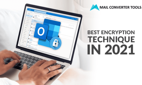 How to Encrypt Email in Outlook
