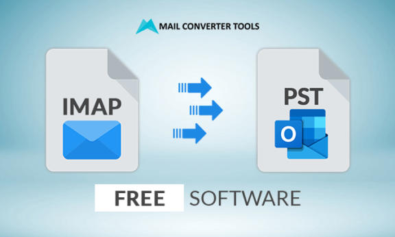 How to backup IMAP to PST