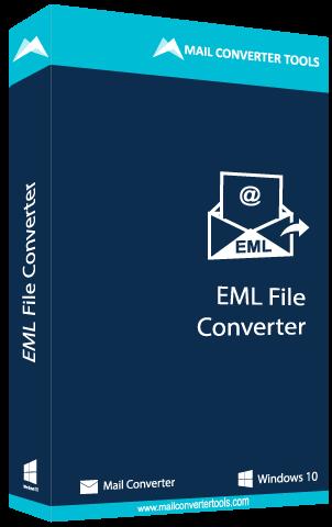 EML File Conversion