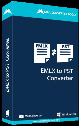 Maildir to PST Converter