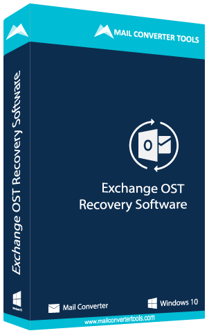 Exchange OST Recovery Software
