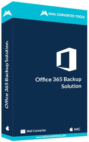 Office 365 Backup Solution