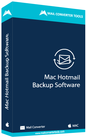 Hotmail Backup Software