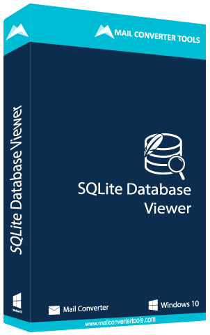 Free SQLite Database Viewer